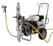 Агрегат окрасочный (АВД) Wagner (Вагнер) HC 960 G